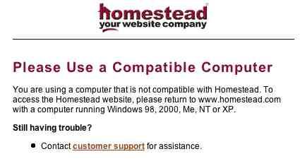 Homestead-1